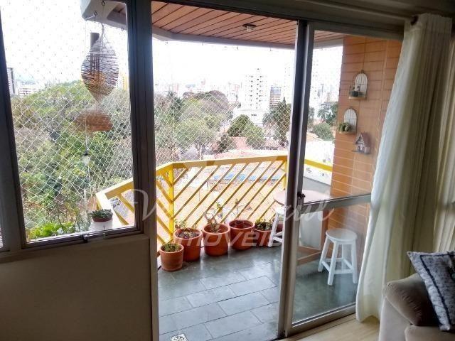 Apartamento à venda com 3 dormitórios em Jardim brasil, Campinas cod:AP004893 - Foto 14