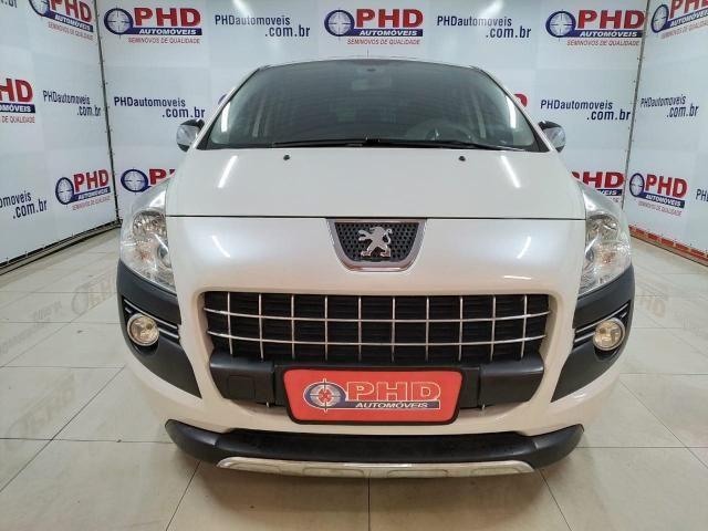 3008 2012/2013 1.6 ALLURE THP 16V GASOLINA 4P AUTOMÁTICO - Foto 2