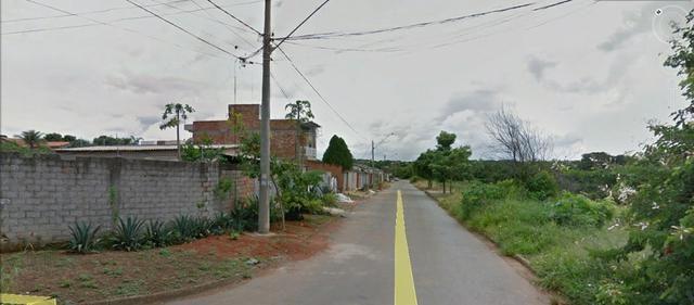 Esquina Murada 527,00m² (Fração ideal 04 casas) Residencial Itaipu - Foto 2