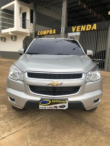 Chevrolet - S10 LT 4X4 - Foto 3