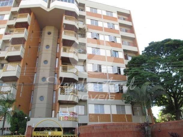 Apartamento à venda com 3 dormitórios em Jardim brasil, Campinas cod:AP004893