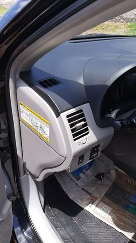 Corolla 2012 XEI automático lacrado - Foto 4