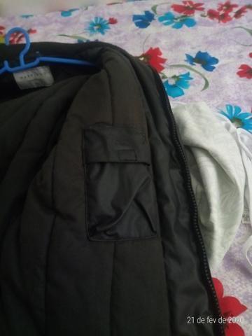 Vendo casaco - Foto 3