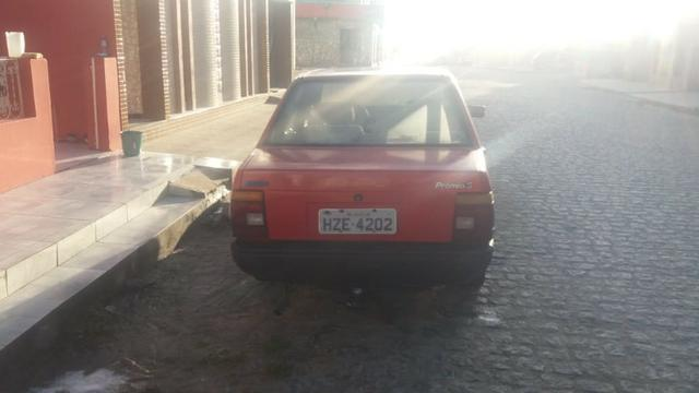 Vendo Fiat Uno Premio - Urgente - Motivo Viagem