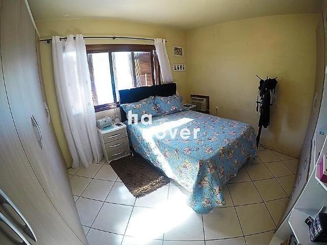 Casa 2 Dormitórios, Lareira, Espaço Gourmet e Piscina - Foto 14