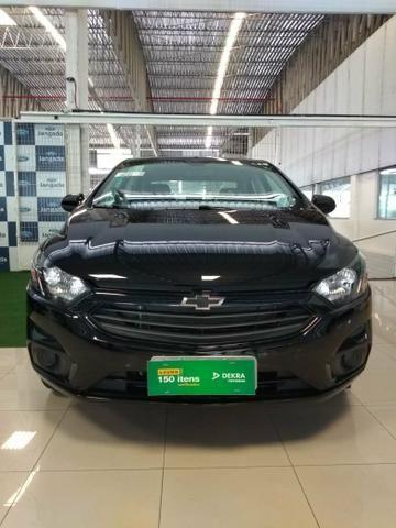 Chevrolet joy - 2019/2020 - 1.0 sp4 flex plus