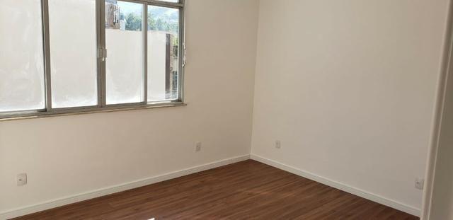 Edifício Elizabeth | Cobertura Linear na Tijuca de 4 quartos com suíte | Real Imóveis RJ - Foto 13
