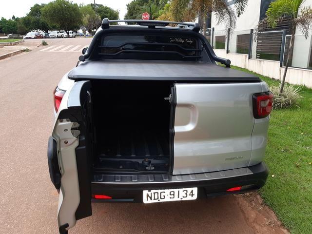 Toro Freedom Diesel 4x2 - Foto 2