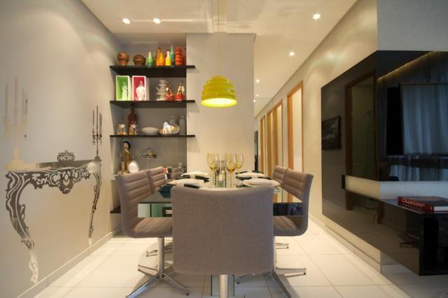 Vendo o melhor apartamento com 3 quartos no cordeiro / Caxangá - Pronto para Morar - Foto 6
