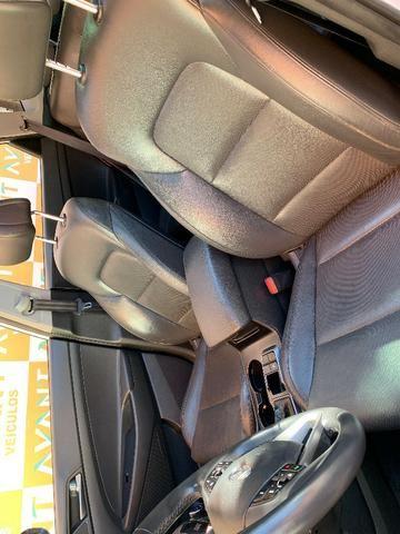 Hyundai Tucson GLS 1.6 GDI Turbo (Aut) 2018 - Foto 9