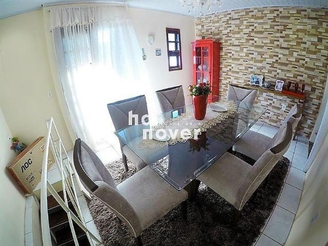 Casa 2 Dormitórios, Lareira, Espaço Gourmet e Piscina - Foto 9
