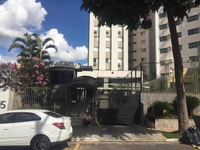 Apartamento 03 Quartos Sendo 01 Suíte - Setor Aeroporto - Goiânia Goiás