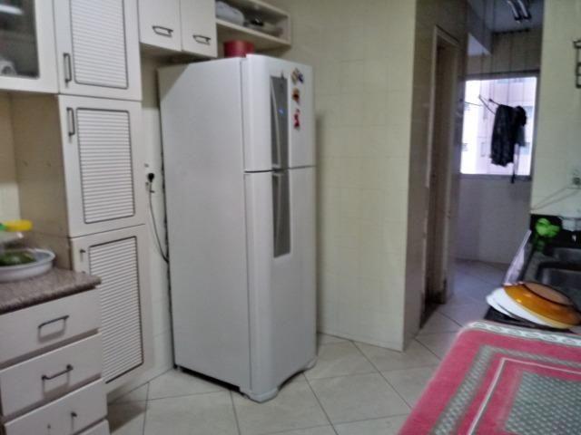 Lindo apto 3 quartos com suite, armários, Setor Aeroporto, Goiânia,Go - Foto 12