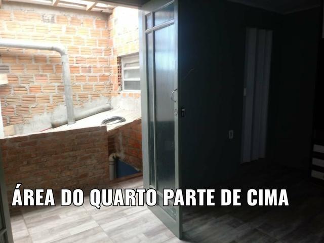 """?SOBRADO NA BARRA DE RG """"casa"""" - Foto 6"""