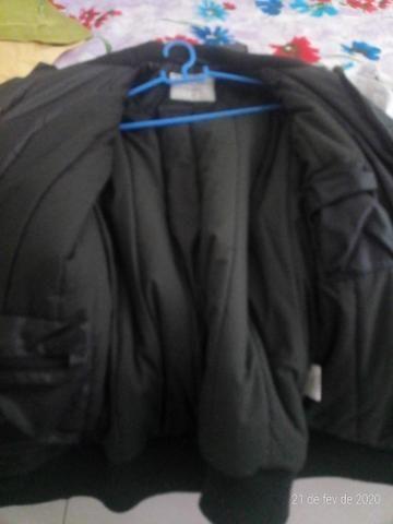 Vendo casaco - Foto 5