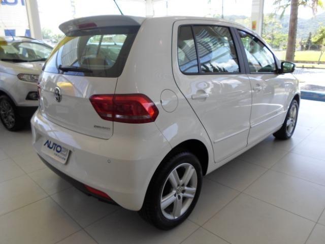 VW Fox 1.6 Comfotline I-motin - impecável - Foto 3
