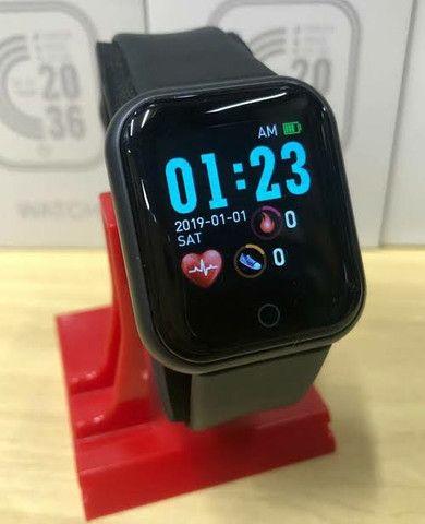 Smartwatch D20 Y68 Lindo - Foto 6