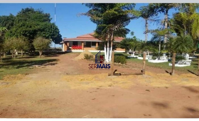 Fazenda à venda por R$ 25.000.000 - Zona Rural - Machadinho D'Oeste/RO - Foto 6