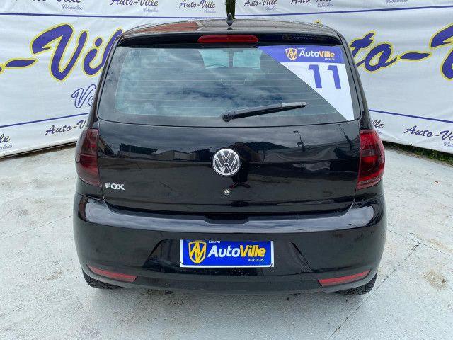 VW Fox 1.6 Trend Completo c/ GNV! 2011 - Foto 5