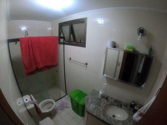 Apartamento a Venda Ed. Por do Sol, Centro de SJC   Ideal para quem procura um bom apto! - Foto 9