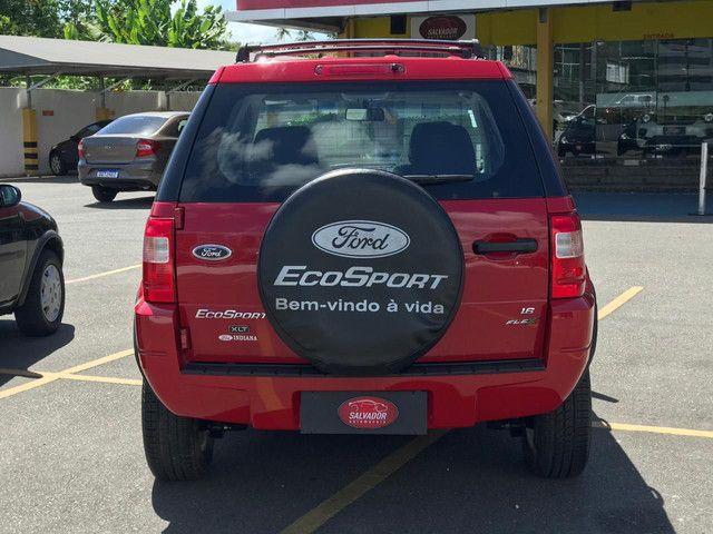 Ecosport 1.6 XLT 2006/2007 Zero km  - Foto 14