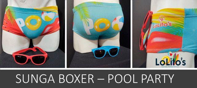 Sunga - Pool Party