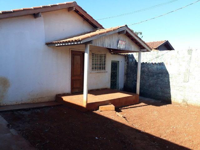 Casa com preço ótimo