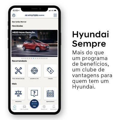 Hyundai/ Creta Limited 1.6 Automático ,Mod.2021 - Foto 13