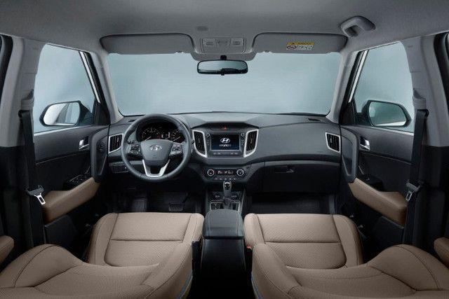 Hyundai/ Creta Limited 1.6 Automático ,Mod.2021 - Foto 4