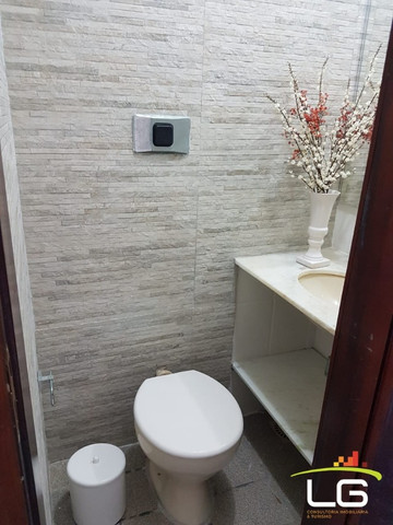 Apartamento Com 4 Quartos na Prainha, Aquiraz, Ceará - Foto 5