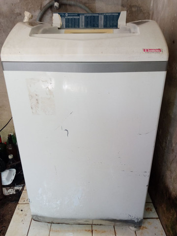 Máquina de lavar 7kg - Foto 2