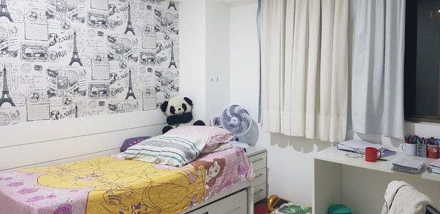 Apartamento com 3 quartos, 98,4 m²! Excelente acabamento e localização! - Foto 8