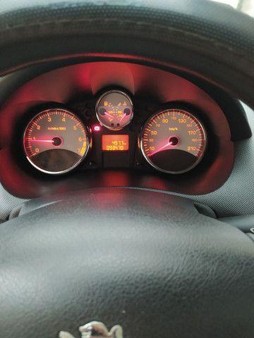 Peugeot 207 1.4 XR Passion 8V Flex 4P Manual - Foto 7
