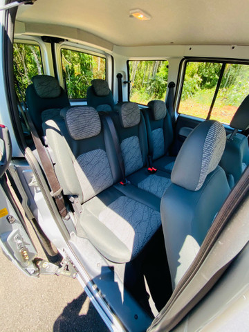 (Vendido) FIAT Doblo essence 2018 7 lugares  - Foto 11