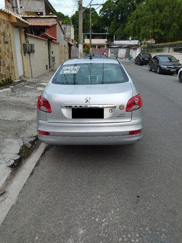 Peugeot 207 1.4 XR Passion 8V Flex 4P Manual - Foto 10