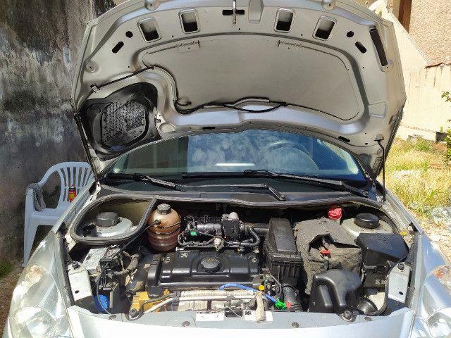 Peugeot 207 1.4 XR Passion 8V Flex 4P Manual - Foto 2