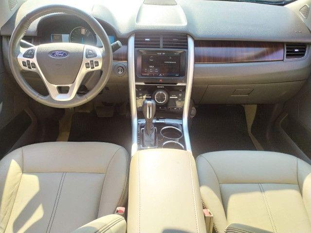 2011 Ford Edge V6 AWD - Financio - Foto 8