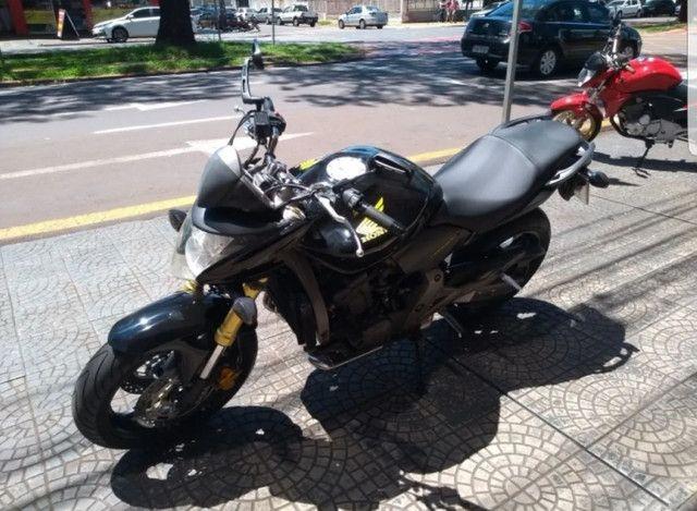 Financio Honda CB 600  - Foto 4