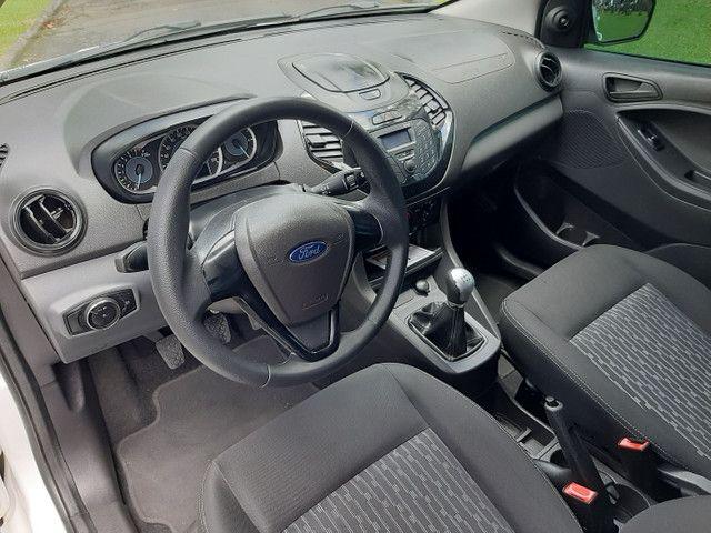 Ford Ka sedan SE 1.5 2015 - Foto 10