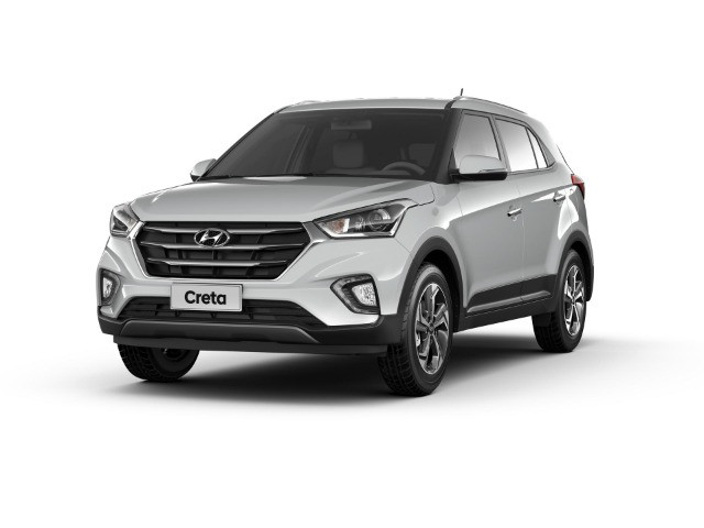 Hyundai/ Creta Limited 1.6 Automático ,Mod.2021 - Foto 9