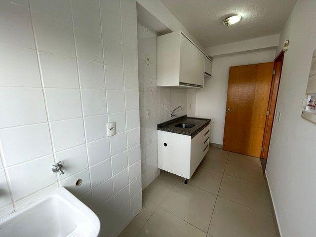Apartamento de 3 quartos - Próximo da UFMT e Shopping 3 Américas - Condomínio Garden 3 Amé - Foto 2