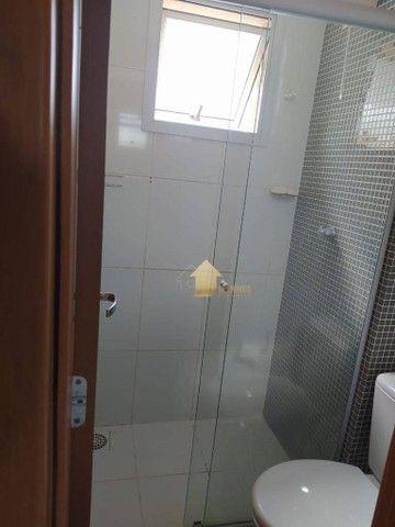 Apartamento com 3 dormitórios à venda, 90 m² por R$ 480.000,00 - Jardim Aclimação - Cuiabá - Foto 10