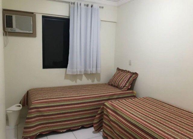Alugo apartamento 2/4 mobiliado na Jatiuca - Foto 4