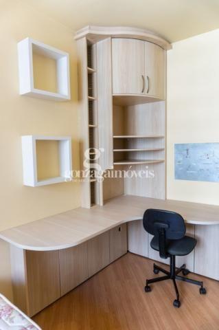 Apartamento para alugar com 3 dormitórios em Batel, Curitiba cod: * - Foto 13