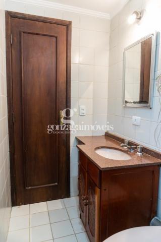 Apartamento para alugar com 3 dormitórios em Batel, Curitiba cod: * - Foto 16