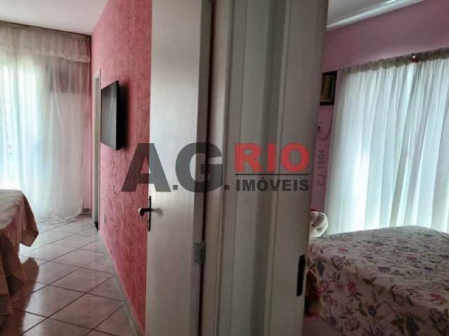 Apartamento à venda com 3 dormitórios em Vila valqueire, Rio de janeiro cod:VVAP30293 - Foto 11