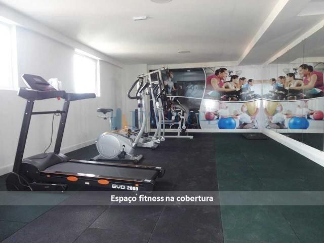 Apartamento à venda com 3 dormitórios em Manaíra, João pessoa cod:20872-9481 - Foto 4
