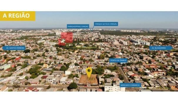 Casa em Condomínio a Venda no bairro Estância Velha - Canoas, RS - Foto 18