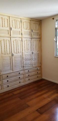 Apartamento à venda com 3 dormitórios em Quitandinha, Petrópolis cod:4634 - Foto 5