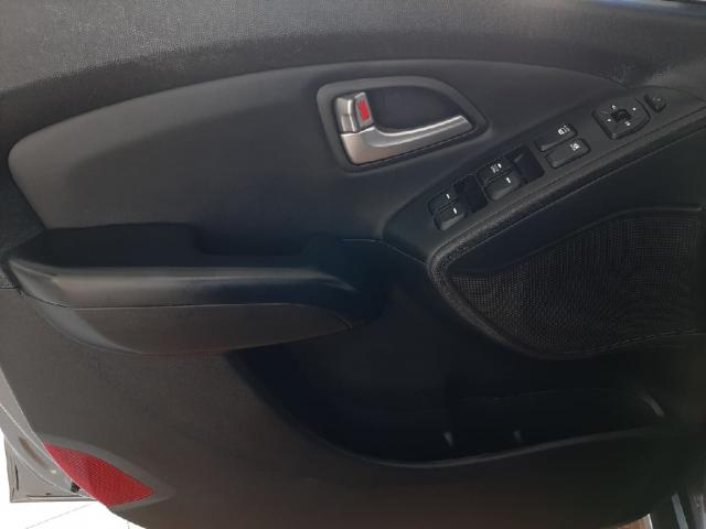 Hyundai Ix35 2.0 MPFI GLS 16V FLEX 4P AUTOMATICO - Foto 9
